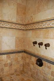travertine tile bathrooms home decorating interior design bath