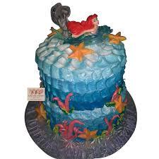 the mermaid cake 1674 2 tier mermaid cake abc cake shop bakery