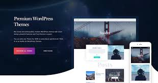 premium wordpress themes club teslathemes