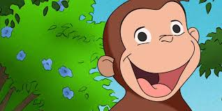 curious george wjct