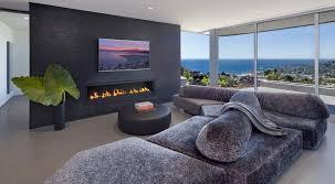 Room Dividers Floor To Ceiling - living room ellis residence living room features modern room