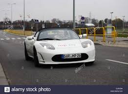 tesla roadster sport tesla roadster sport stock photos u0026 tesla roadster sport stock
