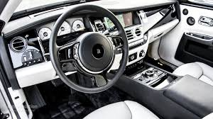 rolls royce ghost interior 2017 rolls royce ghost series ii review autoevolution