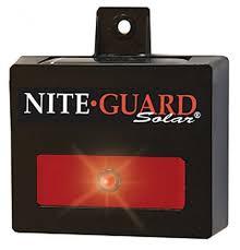 nite guard solar predator control light 4 pack nite guard solar predator control light review getting rid of pests