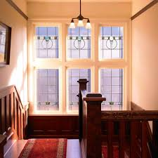 windows common to the arts u0026 crafts era arts u0026 crafts homes and