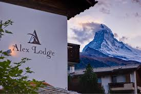 alex lodge zermatt switzerland booking com