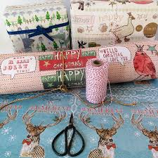 recycled christmas wrapping paper recycled christmas wrapping paper three sheets by palace