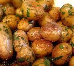 ina gartens best recipes herbed potatoes barefoot contessa a recipe a day