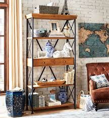 how to decorate a bookshelf decorate your bookshelf pier 1 imports