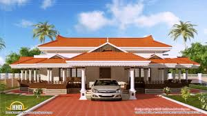Kerala Home Design Blogspot Kerala House Roof Design Youtube