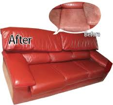 Leather Sofa Dyeing Service Leather Services Leather Repair Restoration Dyeing Cleaning