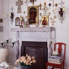 home interiors collection handmade crosses from mexico available here http www lafuente