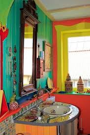 funky bathroom ideas 71 best the powder room whimsical images on room