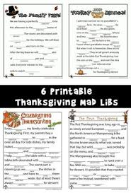 printable mad libs archives woo jr activities
