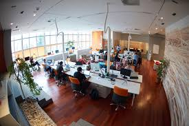 Office Space Design Ideas Top 5 Startup Office Design Ideas To Foster Creativity