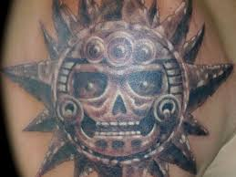 30 mayan tattoos slodive