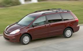 audi minivan 2009 toyota sienna limited awd u2013 instrumented test u2013 car and driver