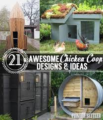 How To Make A Small Outdoor Shed by 37 Chicken Coop Designs And Ideas 2nd Edition Homesteading