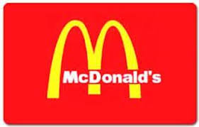 10 gift cards free 10 dollar 10 mcdonalds gift card free shipping gift cards