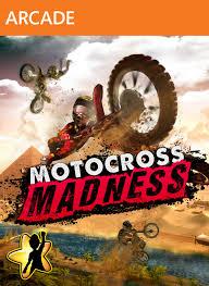 microsoft motocross madness reseña motocross madness play reactor