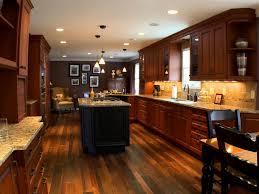 kitchen split level kitchen remodel before and after honest