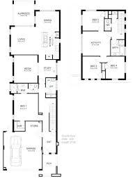 homeplan home plan ideas best minimalist design open floor plans narrow