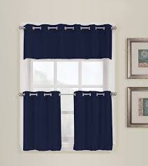 Curtains For Windows Decor Wall Decor With Blue Curtains For Windows Also Wrought Iron