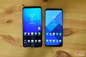 Telus Black Friday Iphone 6 6 Plus Various Tint Fix Hitting Galaxy S8 Galaxy S8 Plus On Telus
