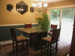 simple dining room simple dining room chandeliers
