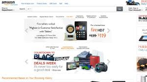 amazon offers black friday amazon offers 40 off kindle tablets ahead of black friday 2014