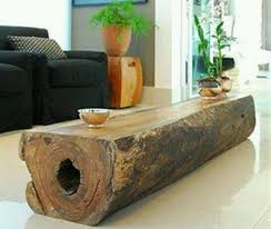 tree trunk coffee table tree trunk coffee table ideas bring the nature to your home home