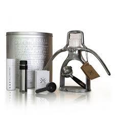 Rok Coffee rok presso manual espresso maker manual piston espresso
