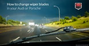 nissan rogue windshield wipers how to change wiper blades in your audi or porsche jpg