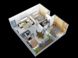 2 bhk flat design plans house floor plan by address home design and style including