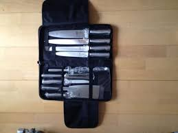 samurai 9pc triple steel knife set for sale in harold u0027s cross