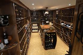 Wine Cellar Liquor Store - wine cellar design rhino wine cellars u0026 cooling systems