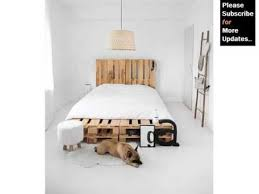 Build A Platform Bed Using Pallets by Diy Pics Of Pallet Furniture Collection Pallets As Bed Platform