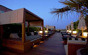 where to stay in barcelona hotels by district telegraph travel