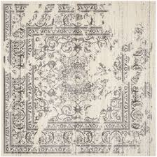 6 Square Area Rug Rug Adr101b Adirondack Area Rugs By Safavieh