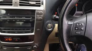 lexus is250 vsc light reset lexus is220d is250 manual pedal dance esp and trc completely off