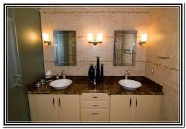 bathroom double vanity lighting ideas home design ideas