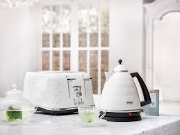 Kitchenaid Kettle And Toaster Toaster And Kettle Bellini Digital Kettle Btk615 Marc Newson
