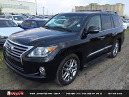 lexus lx 570 black interior new black on saddle tan 2015 lexus lx 570 4wd executive package