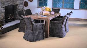 Used Patio Furniture Patio Furniture That Can Be Used Indoors And Outdoors Allen