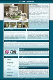 free ebay auction templates ebay auction templates u0026 image hosting biggerbids com