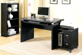 Wood Computer Desk For Home Wooden Desk For Home Office Solid Wood Computer Perfect Design