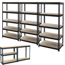 amazing of storage shelves metal metal basement shelves unit