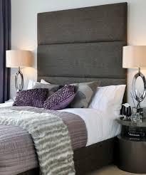 chambre à coucher violet chambre coucher violet ides dco chambre coucher les couleurs et