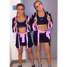 Twin Halloween Costumes 45 Disfrases Images Group Costumes