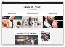 25 beautiful blogs using brixton wordpress theme 2016 colorlib